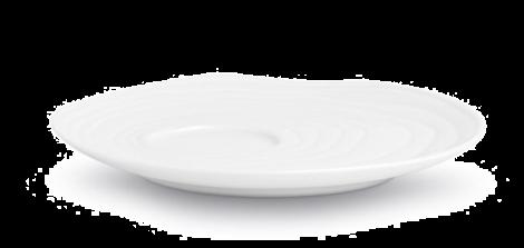 Pillivuyt Boulogne Skål Hvit - 16 cm