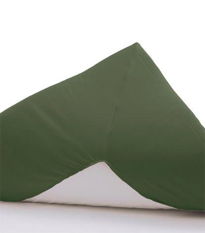 Borås Cotton Cloud Konvoluttlaken Grønn Flere Størrelser