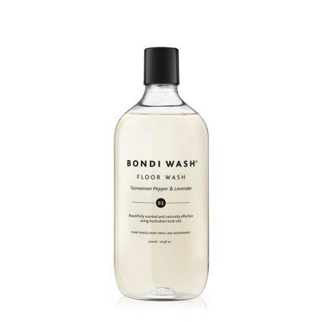 Bondi Wash Floor Wash Tasmanian Pepper & Lavender