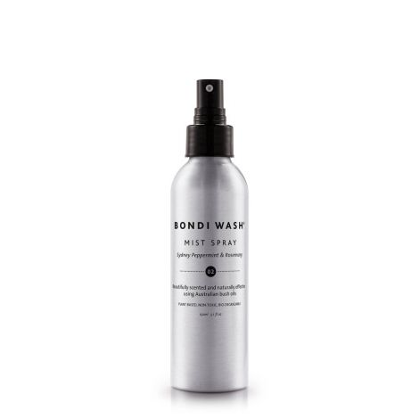 Bondi Wash Mist Spray Tasmanian Pepper & Lavender