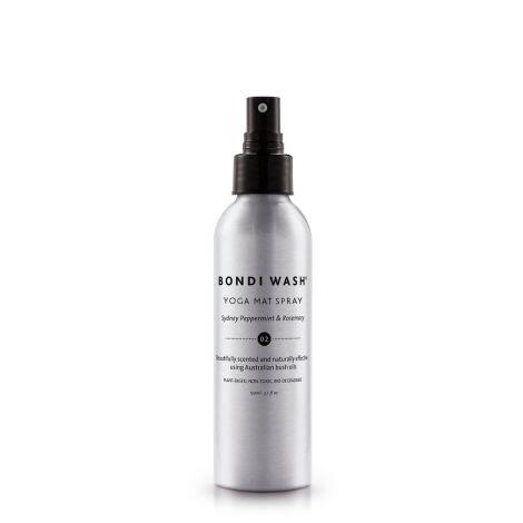 Bondi Wash Yoga Mat Spray