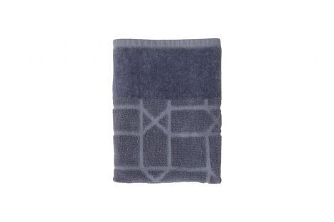 Halvor Bakke Raffles Håndkle Vintage Indigo Flere Størrelser