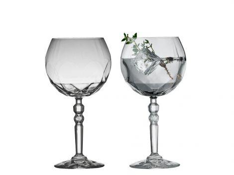 Lyngby Glass Alkemist Gin & Tonic Glass 57 cl 2-pk
