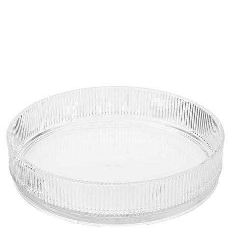 Stelton Pilastro Serveringsbolle Glass Ø23 cm