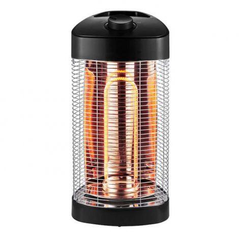 Easy Living Heater terrassevarmer sort