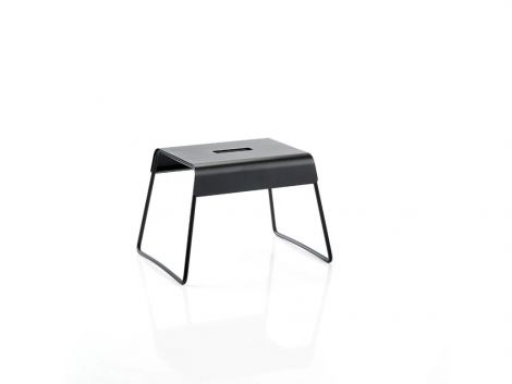 Zone Denmark A-Stool Skammel Sort