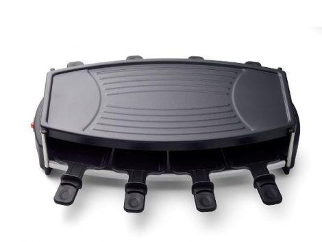 Nordic Sense Raclette till 8 personer 1000 watt