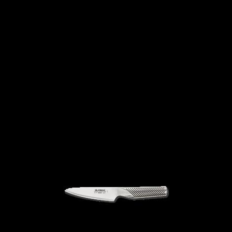 Global G-101 Kokkekniv stål 12 cm kommer 11/20