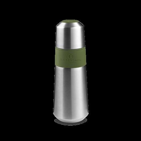 Rosendahl GC Thermos 65 cl olivgrön