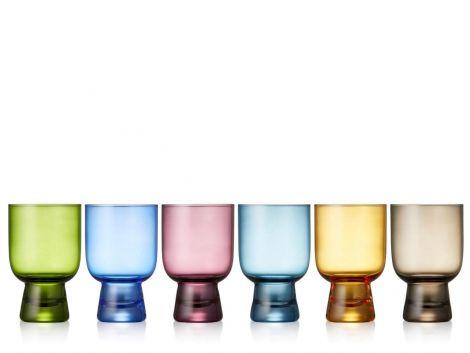 Lyngby Glass Tumbler 6 st. Levering juli -21.