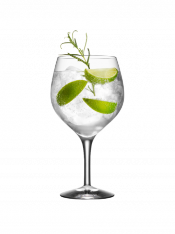 Orrefors Gin & Tonic 64 cl 4 stk