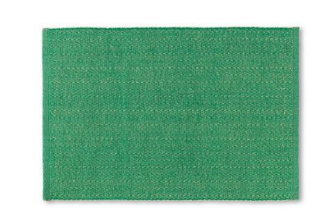 Lyngby Porselen Herringbone Bordstablett  Grønn 6 stk