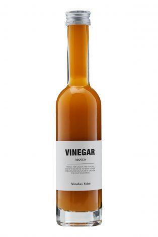 Nicolas Vahé Mango Vinegrette