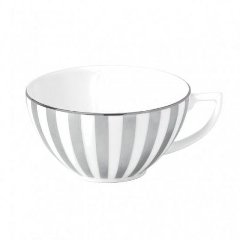 Jasper Conran Platinum Teacup Striped 0.25L. Kommer august -21.