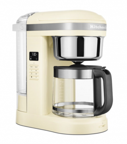 KitchenAid Drip Kaffebryggare Kräm - 1,7 liter