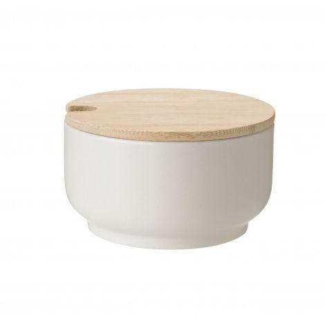 Stelton Theo sockerskål, 0,1 l. - sand