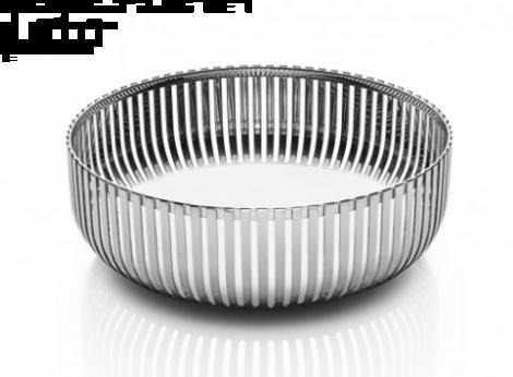 Alessi Kurv Stål 15 cm