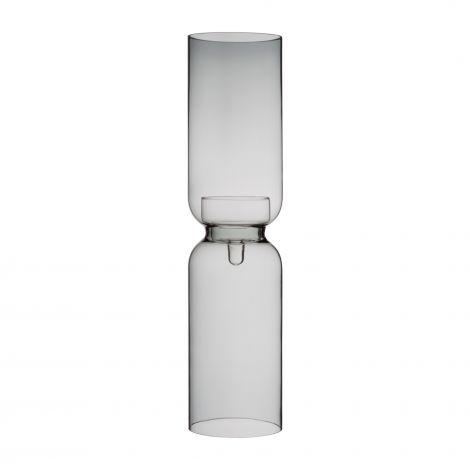 Iittala Lantern lyslykt 600mm mørk grå