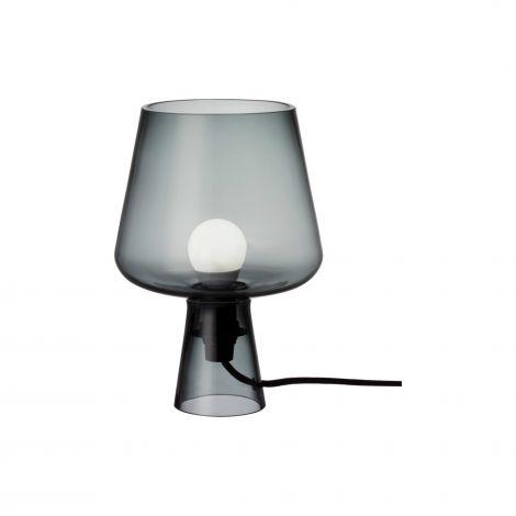 Iittala Leimu lampe, grå