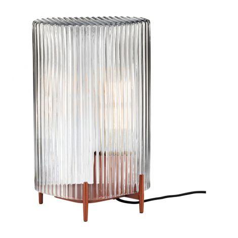 Iittala Putki lampe 340x205mm klar