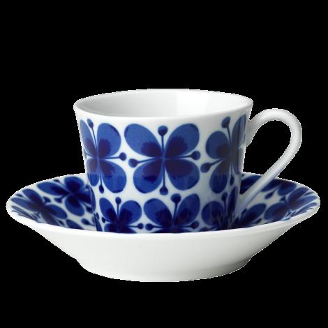 Rørstrand Mon Amie Kaffekopp og skål 14 cl