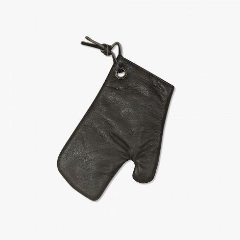 Dutchdeluxes Grillvott Skinn Vintage Grey