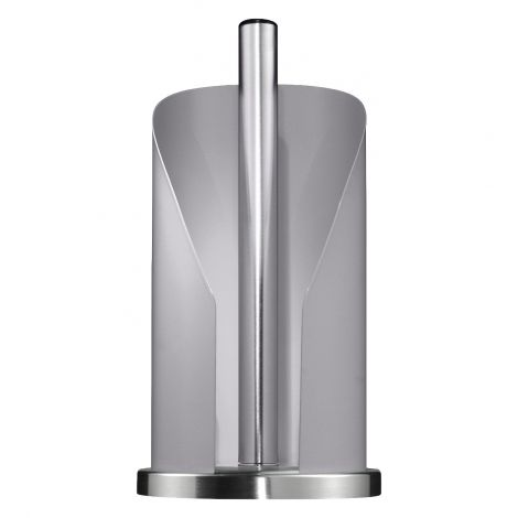 Wesco Toalettrull-/kjøkkenrullholder Matt Spacegrey 30cm