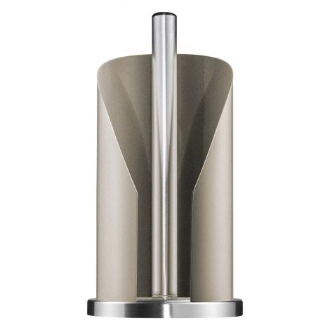 Wesco Toalettrulle / köksrullehållare Silver 30cm