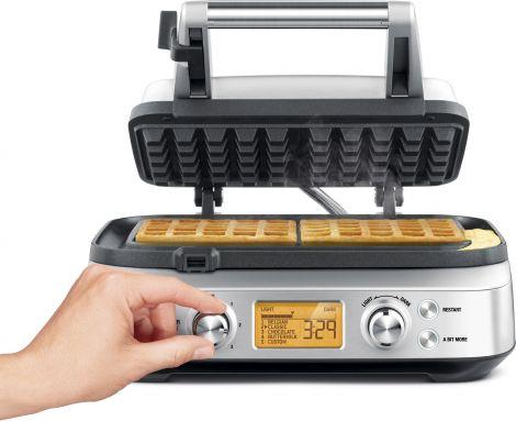 Sage The Smart Waffle Waffle Iron