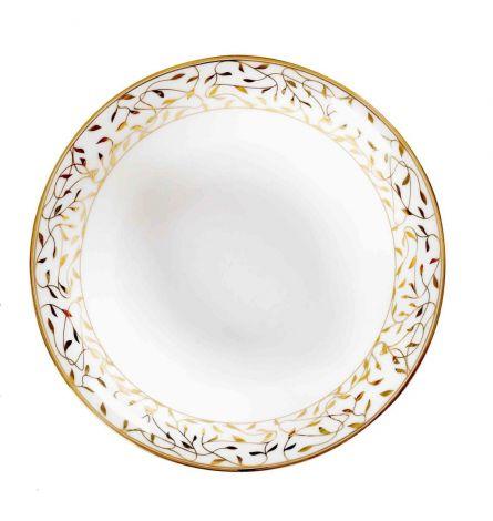 Porsgrund Cecilie Gull Dessertskål 16 cm