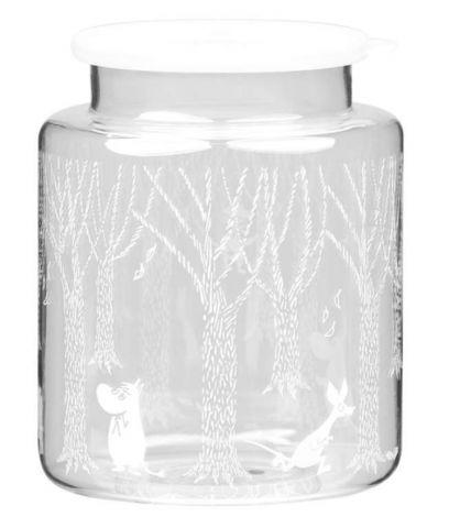 Mummi Glassbolle – I skogen (2,0 L)