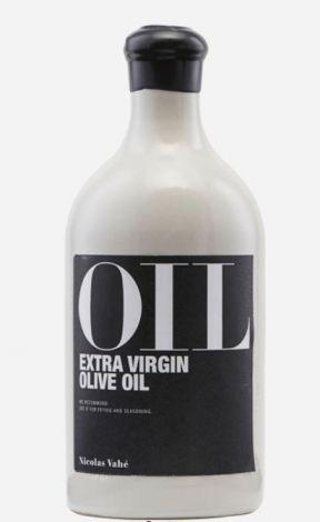 Nicolas Vahé Ekstra Virgin Olivenolje 500ML