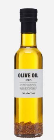 Nicolas Vahé Olivolja m / Citron