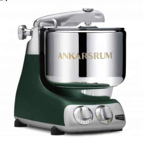 Ankarsrum Kjøkkenmaskin Assistent Original Forest Green
