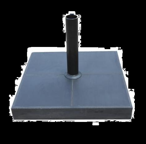 Cane-line Paraplyställ med hjul (47 kg)