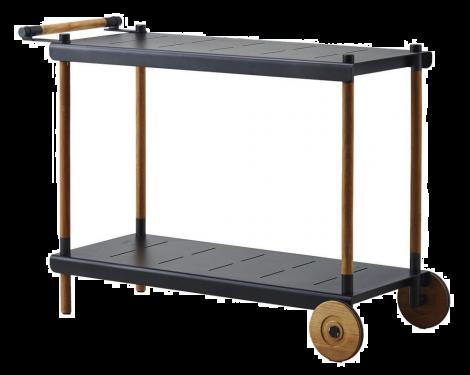 Cane-line Frame serveringsvagn