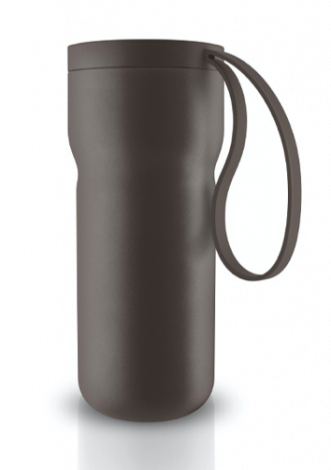 Eva Solo Nordic Kitchen kaffekopp termo taupe