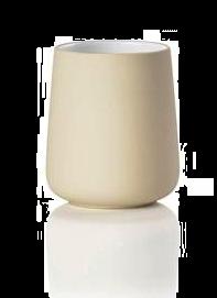 Zon Danmark Nova tandborstehållare vete