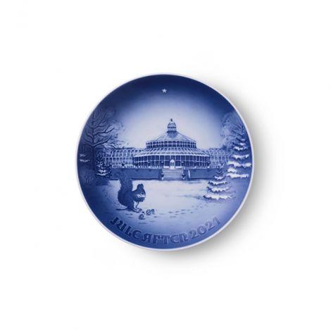 Royal Copenhagen Collectibles 2021 Juleasjett 18 cm