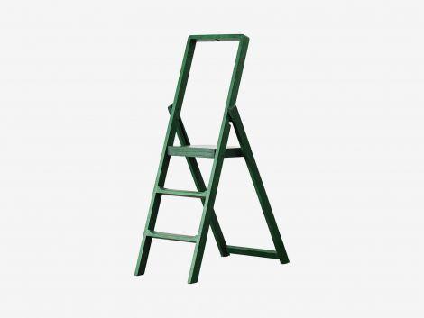 Design House Stockholm Step Ladder Grønn