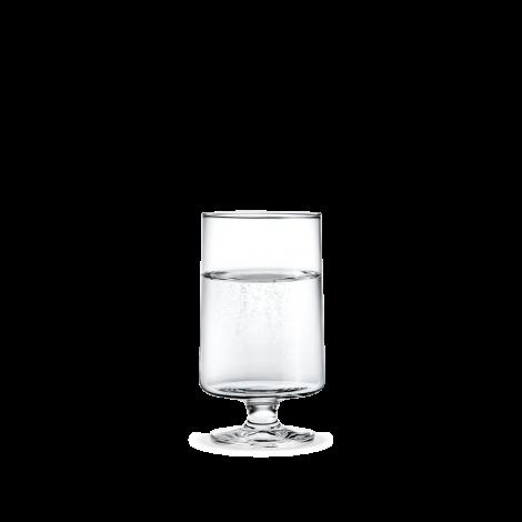 Holmegaard Stub Glasrör klar 36 cl 2 st.