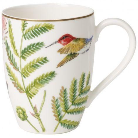 Villeroy & Boch Amazonia Anmut Mug 0.35l