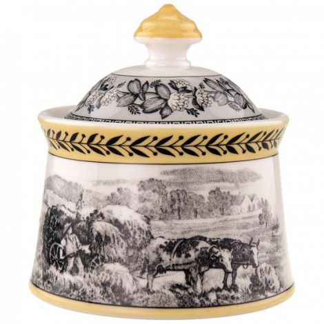 Villeroy & Boch Audun Ferme Sugar Bowl 30 cl