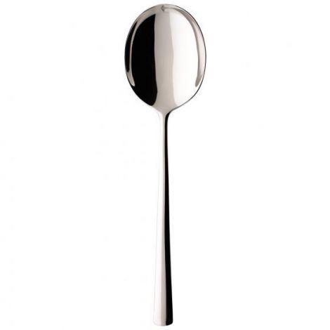 Villeroy & Boch Piemont Serving spoon 241mm