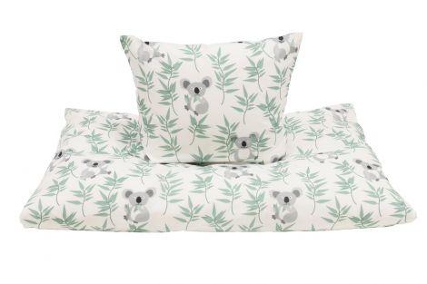Cozy sängkläder Set Koala Bear flera storlekar