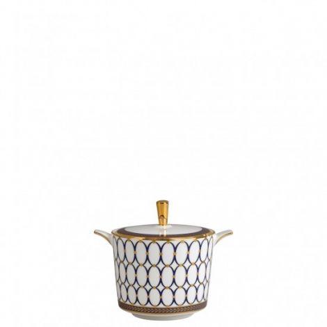 Wedgwood Renaissance Gold Sugar Box. Kommer november -21.