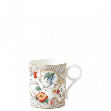 Wedgwood Wonderlust Rococo Flowers Mug Small Boxed