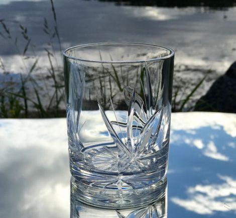 Neman Whiskyglass / Gin & Tonic-glas Nordic Rose