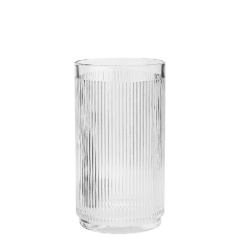 Stelton Pilastro Vinkjøler/ Vase Glass 20 cm